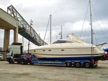 Transportes especiales y de embarcaciones menorca cargo - Transportes menorca ...